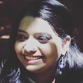 <strong>Charu Mittal</strong>